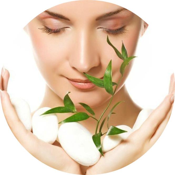 Натуральная лечебная и профилактическая косметика