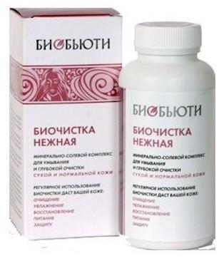 косметика биобьюти